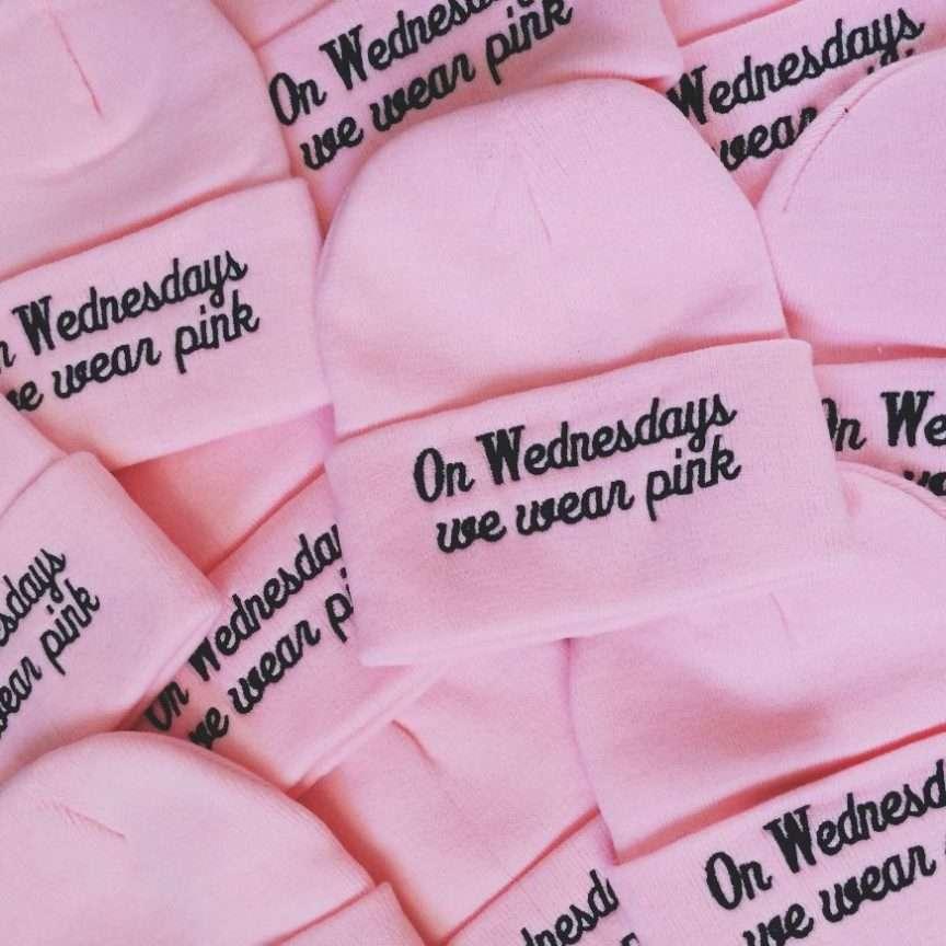 ispirazioni in rosa