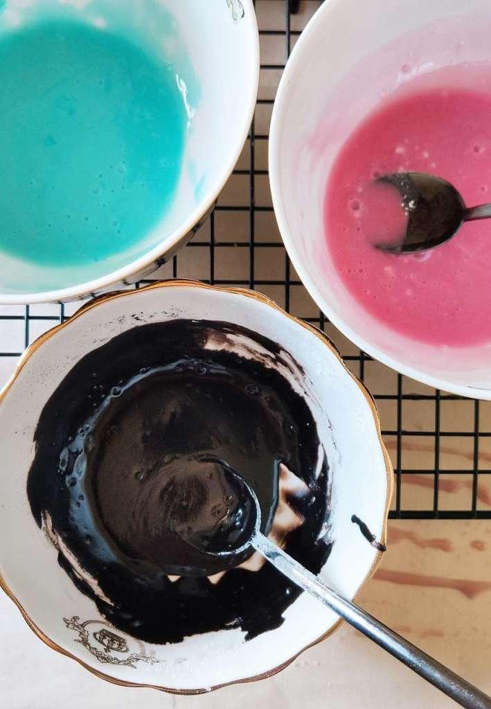 coloranti per i donut