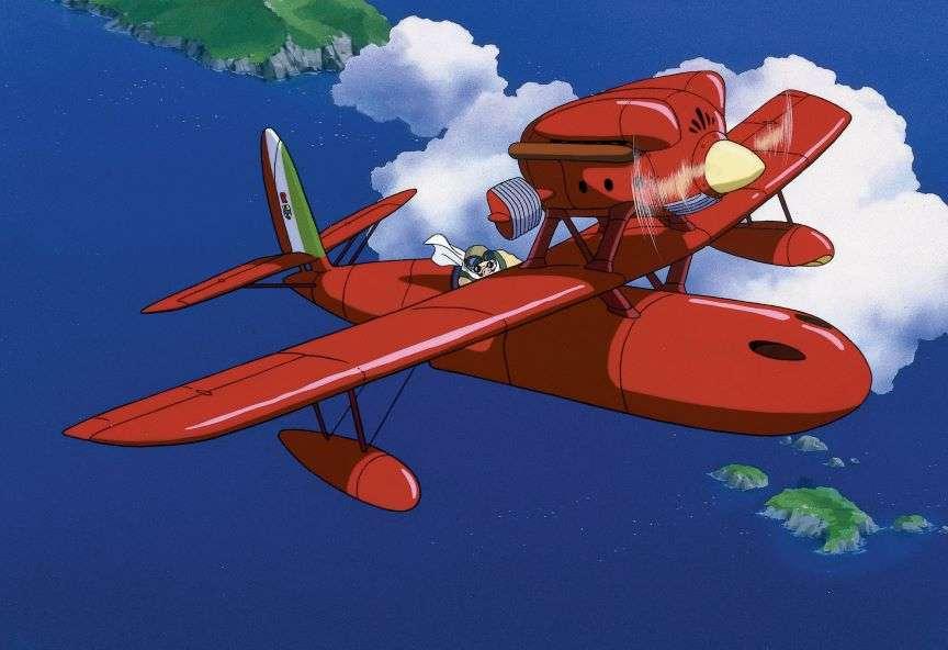 cartoni animati di Hayao Miyazaki
