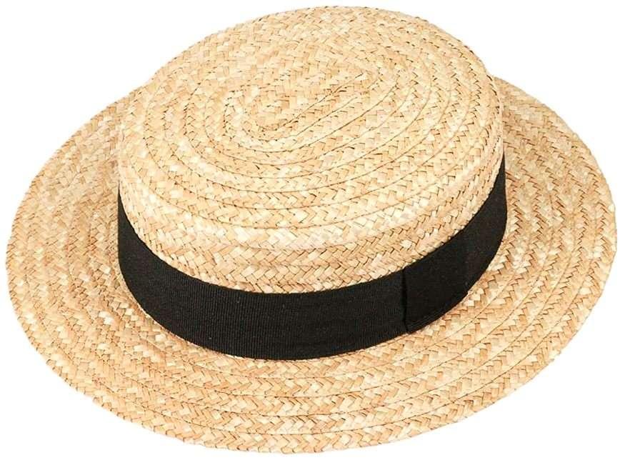 paglietta cappello venezia gondoliere