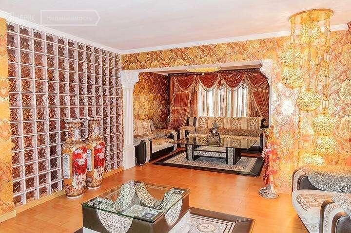 appartamento ristrutturato in russia