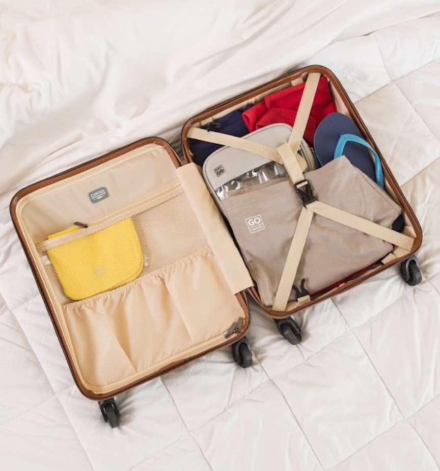 valigie belle e low cost