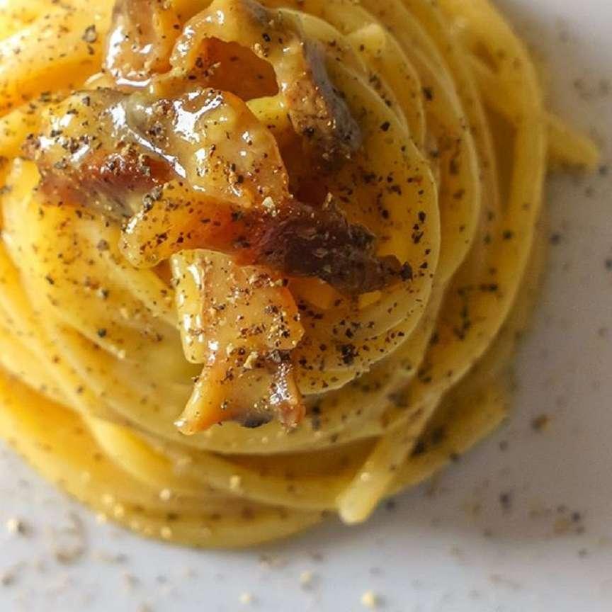 primi piatti della tradizione romana