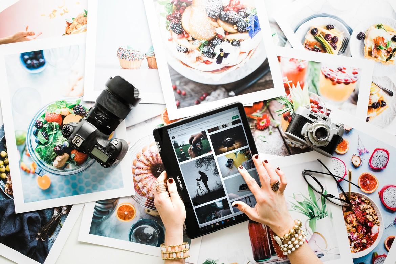 stampare foto digitali