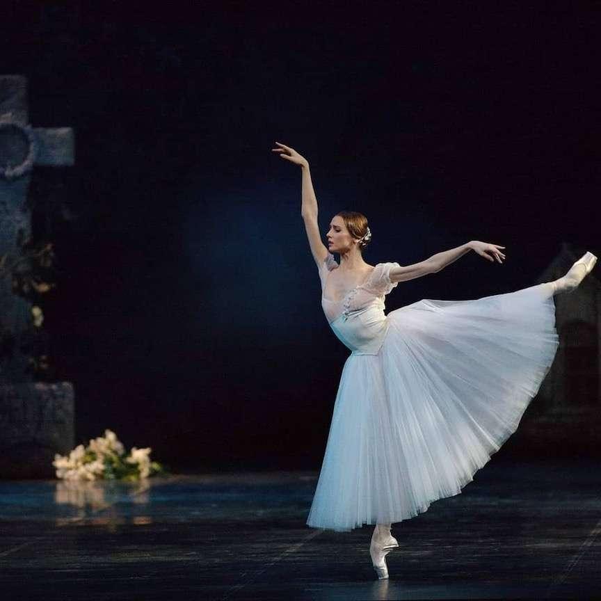 tulle balletto teatro alla scala