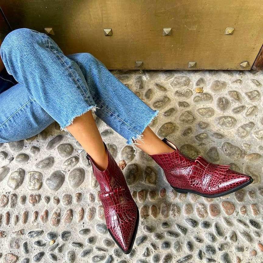 scarpe boffi