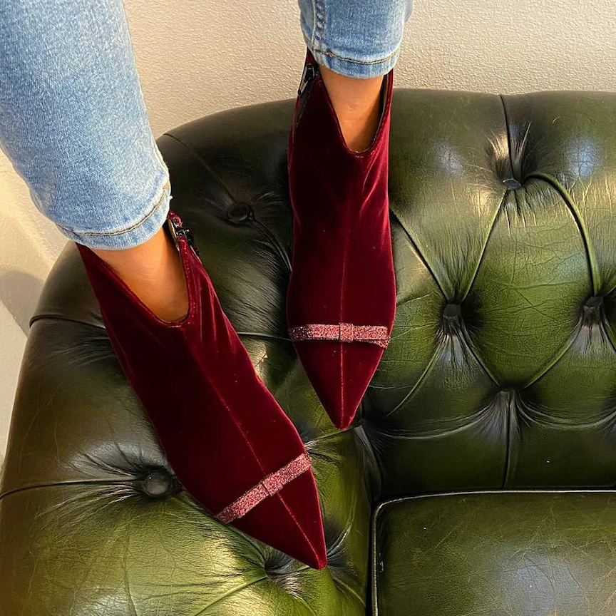 stivali e stivaletti