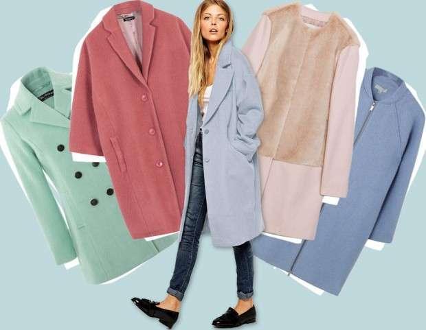 cappotto perfetto body shape