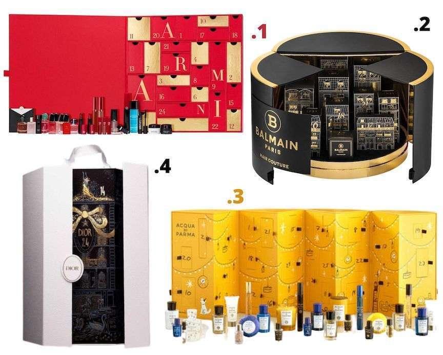 migliori calendari avvento luxury