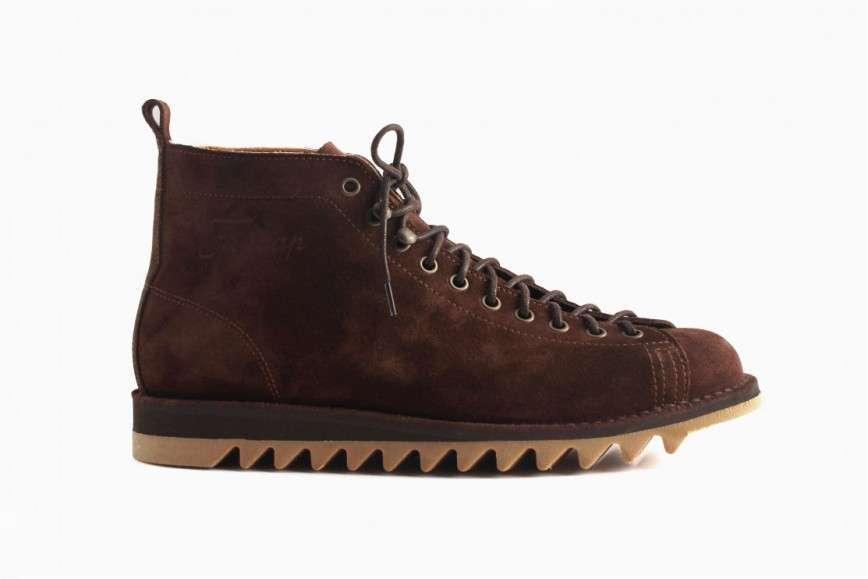 come vestirsi per andare al parco - le scarpe