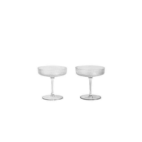 coppe di champagne
