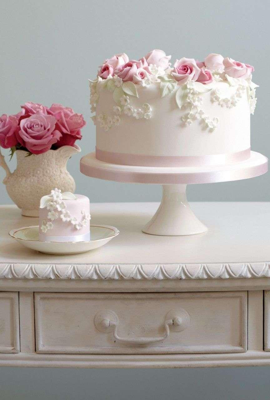 I dolci di moda_Cake design