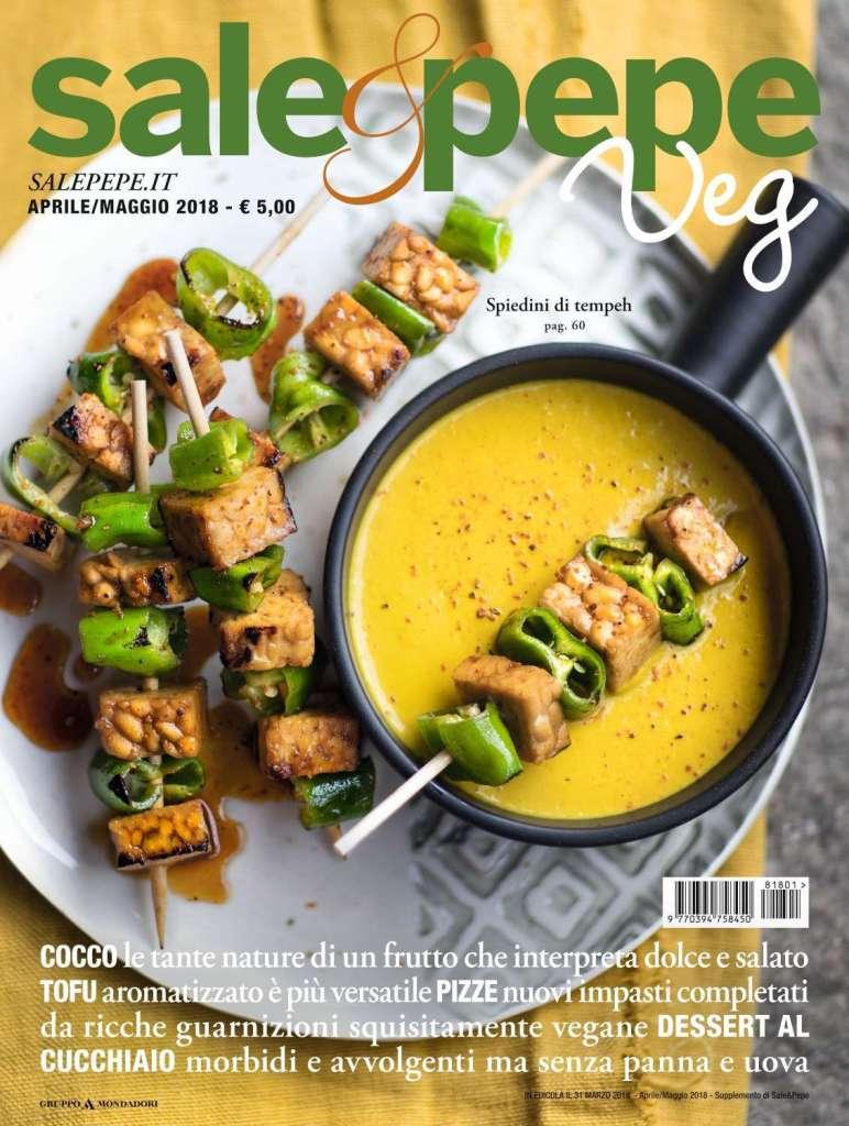 riviste di cucina belle sale e pepe