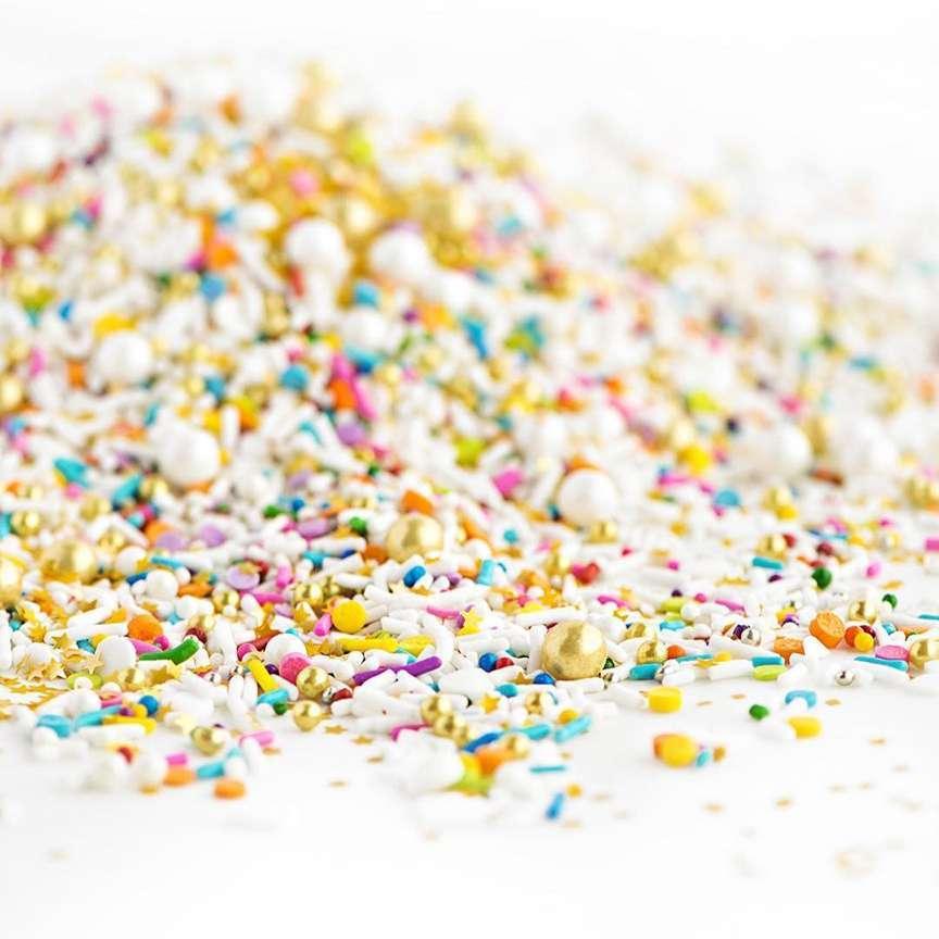 Zuccherini colorati