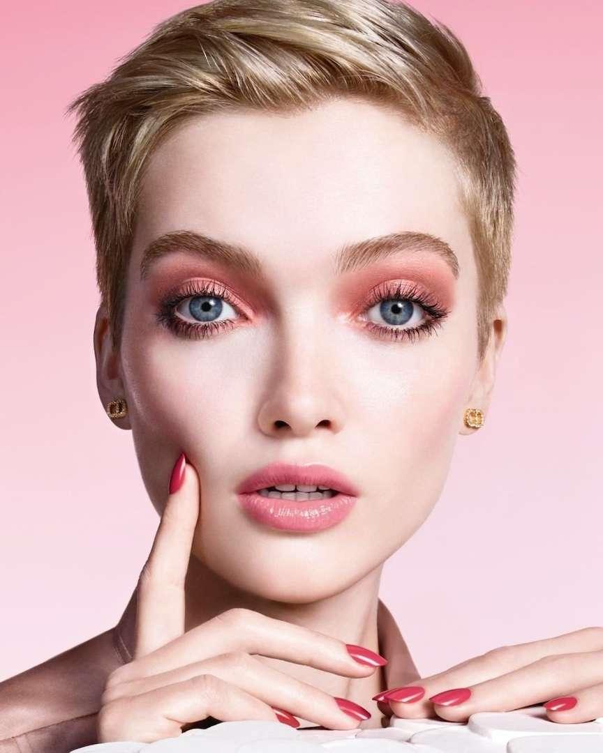 make up occhi 2021 dior