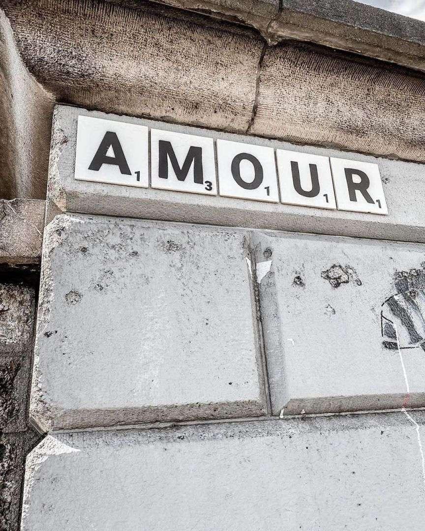 foto a tema amore