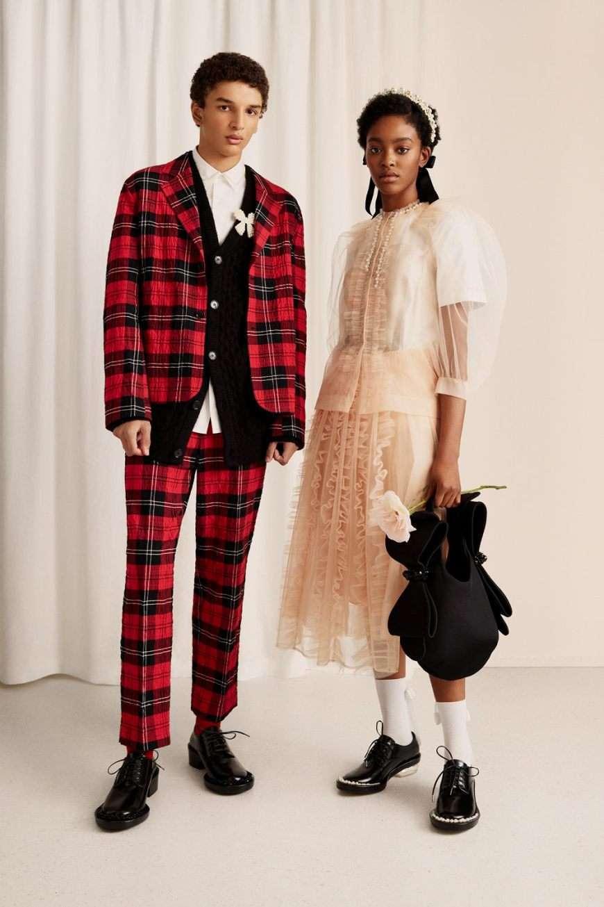 moda lui lei H&M