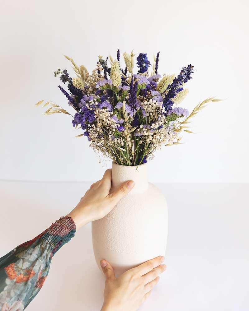 i fiori secchi