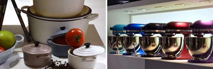 cocotte e kitchen aid
