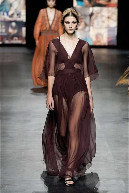 collezione primavera-estate di Dior