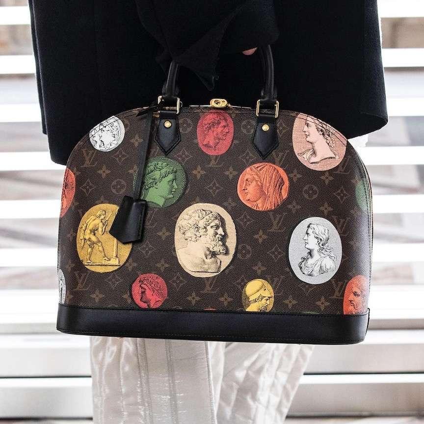 borsa di louis vuitton