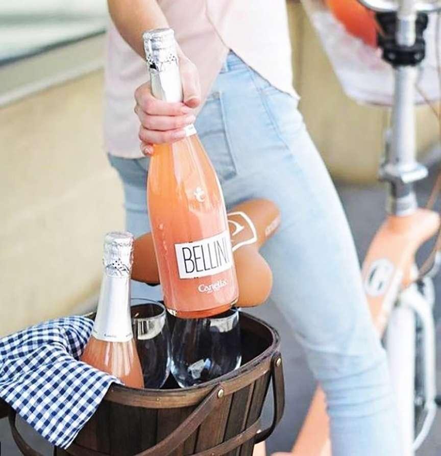 Miglior cocktail Bellini