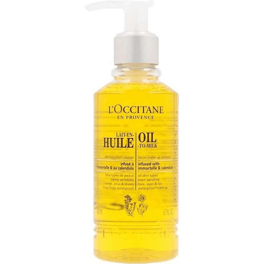 olio l'occitane