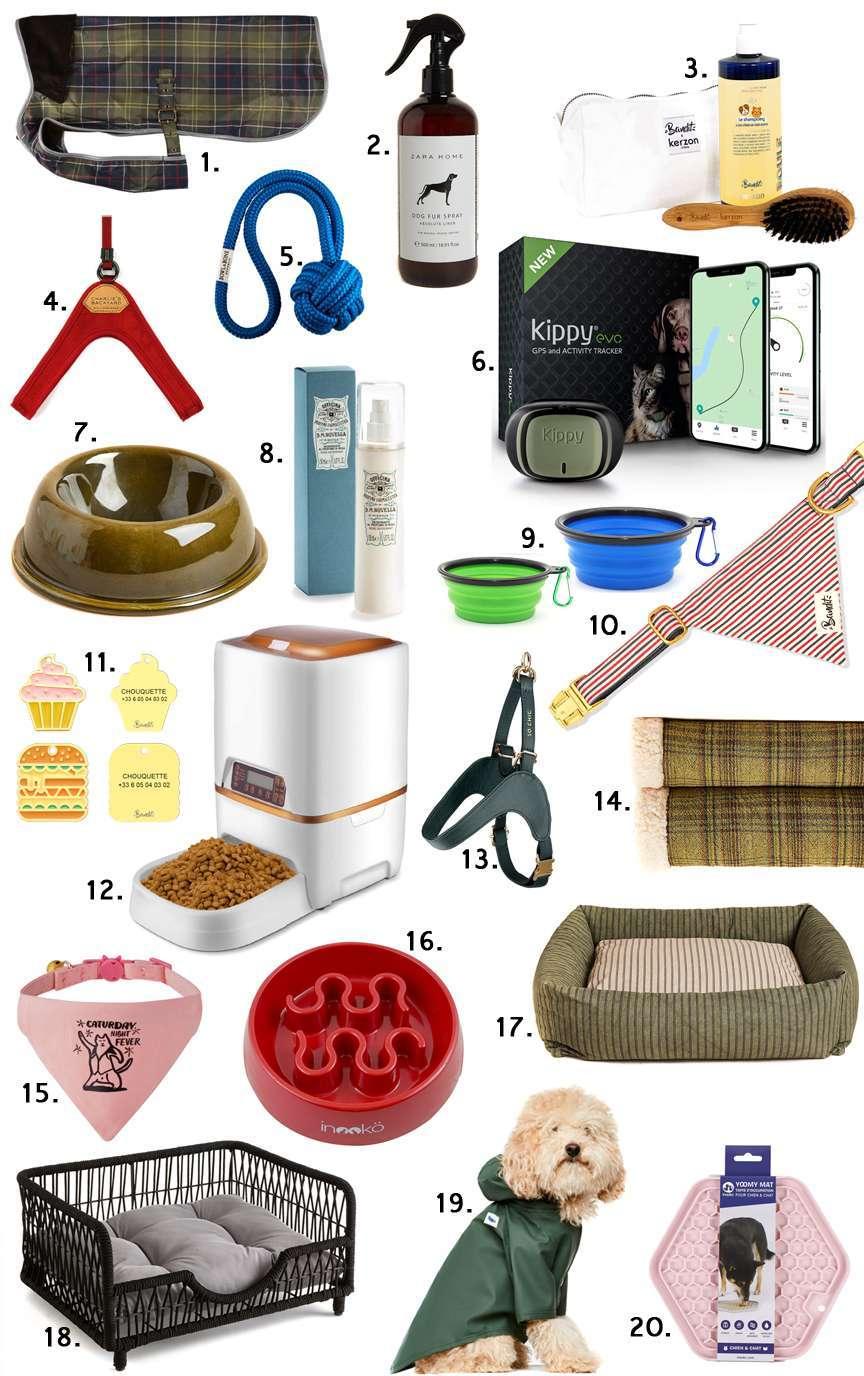 regali per cani e gatti shopping