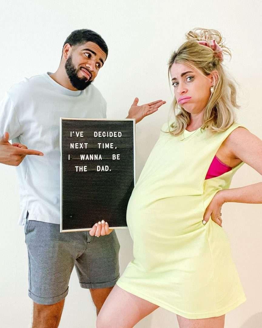 frasi peggiori gravidanza