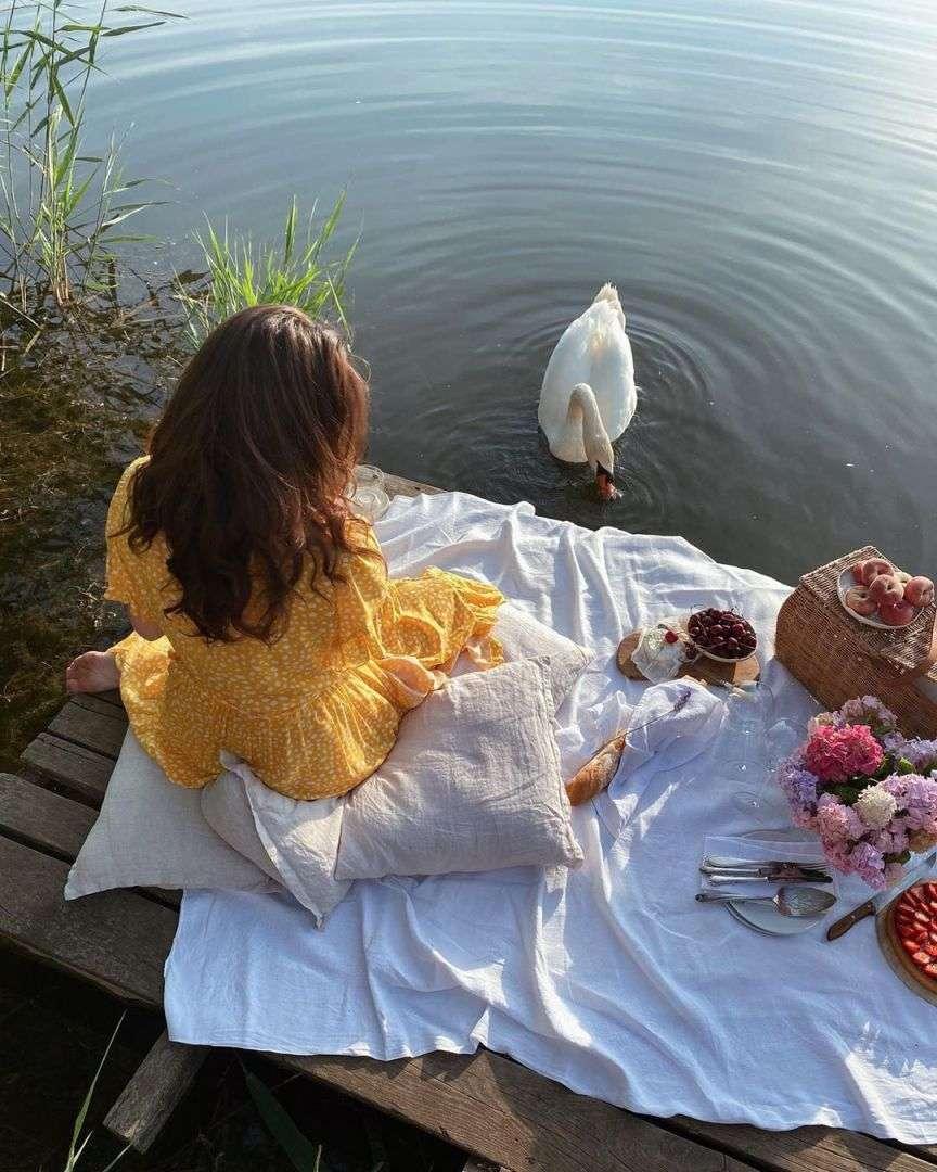 come vestirsi per un picnic