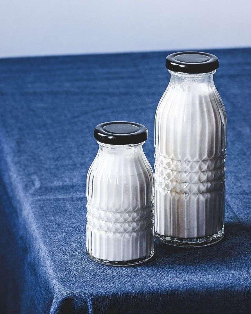 autoproduzione latte vegetale