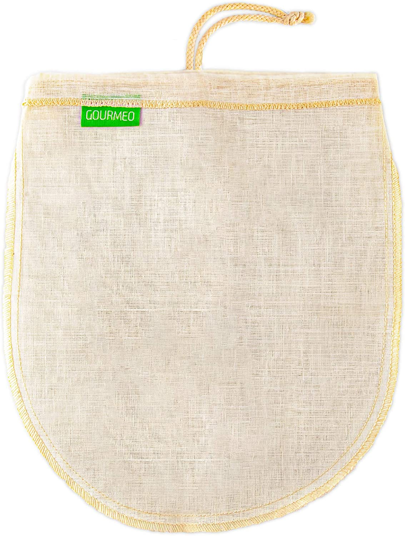 sacchetto filtrante