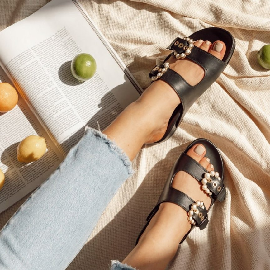 scarpe adatte per picnic