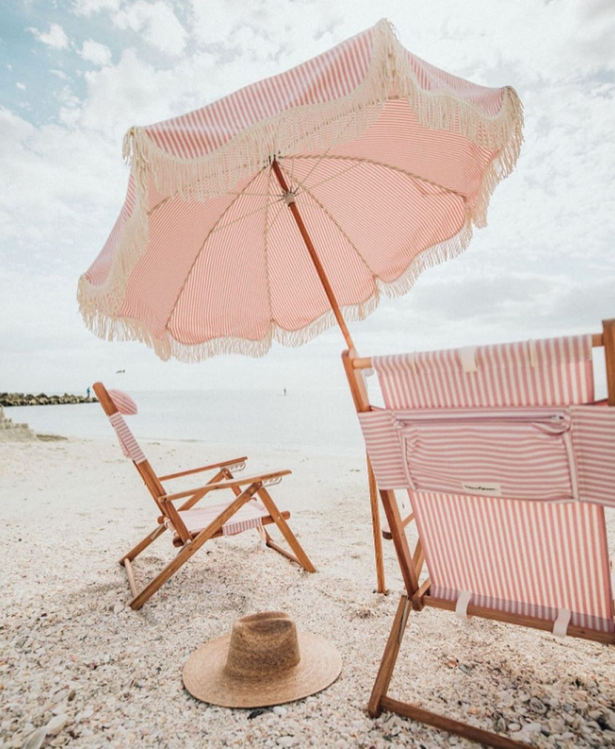 vacanze in spiaggia
