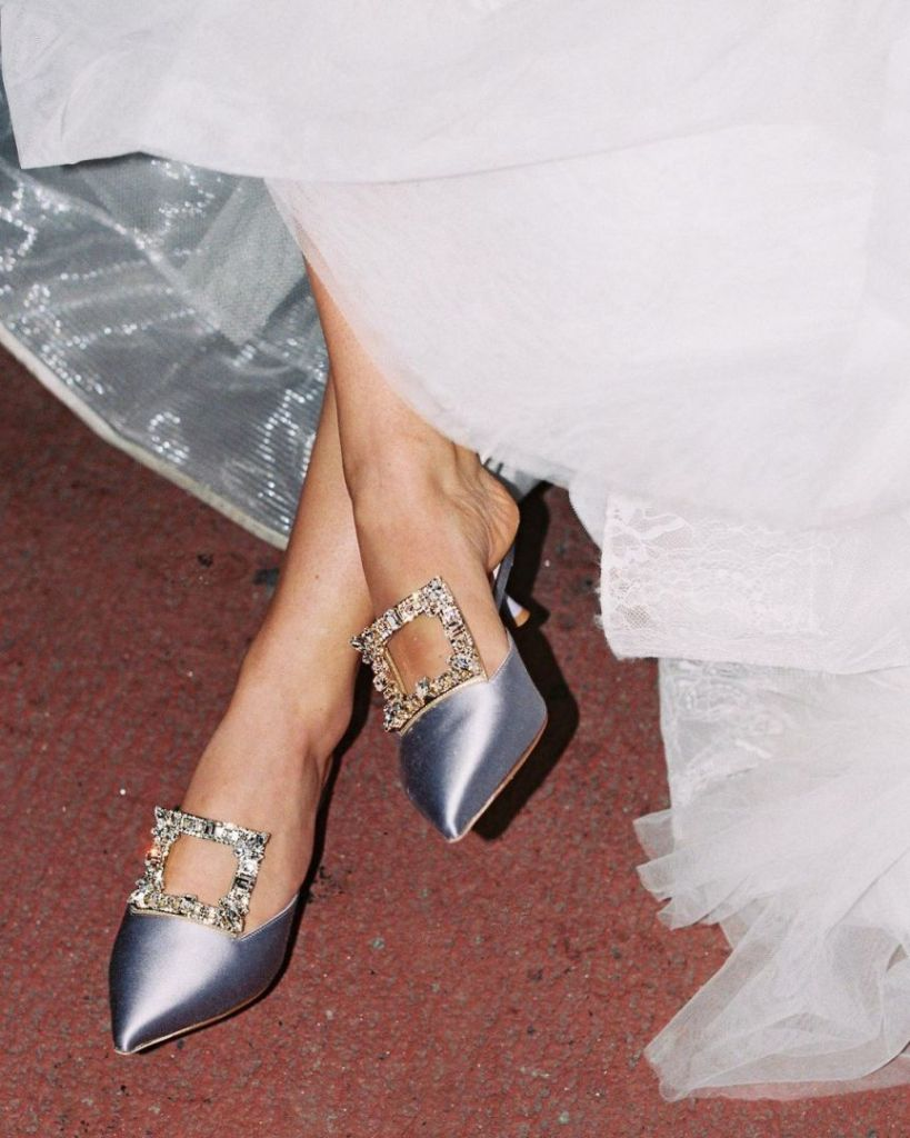 scarpe roger vivier