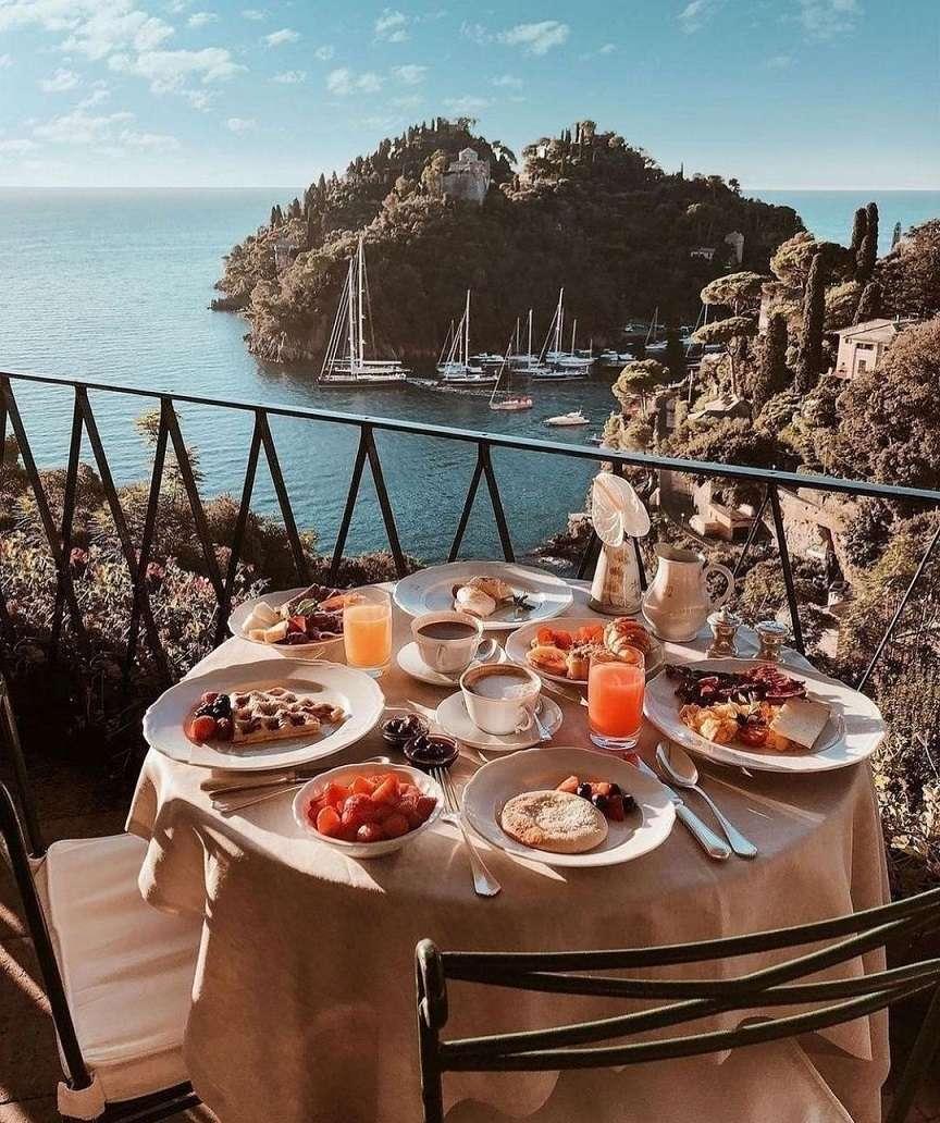 hotel di lusso per brunch e colazione