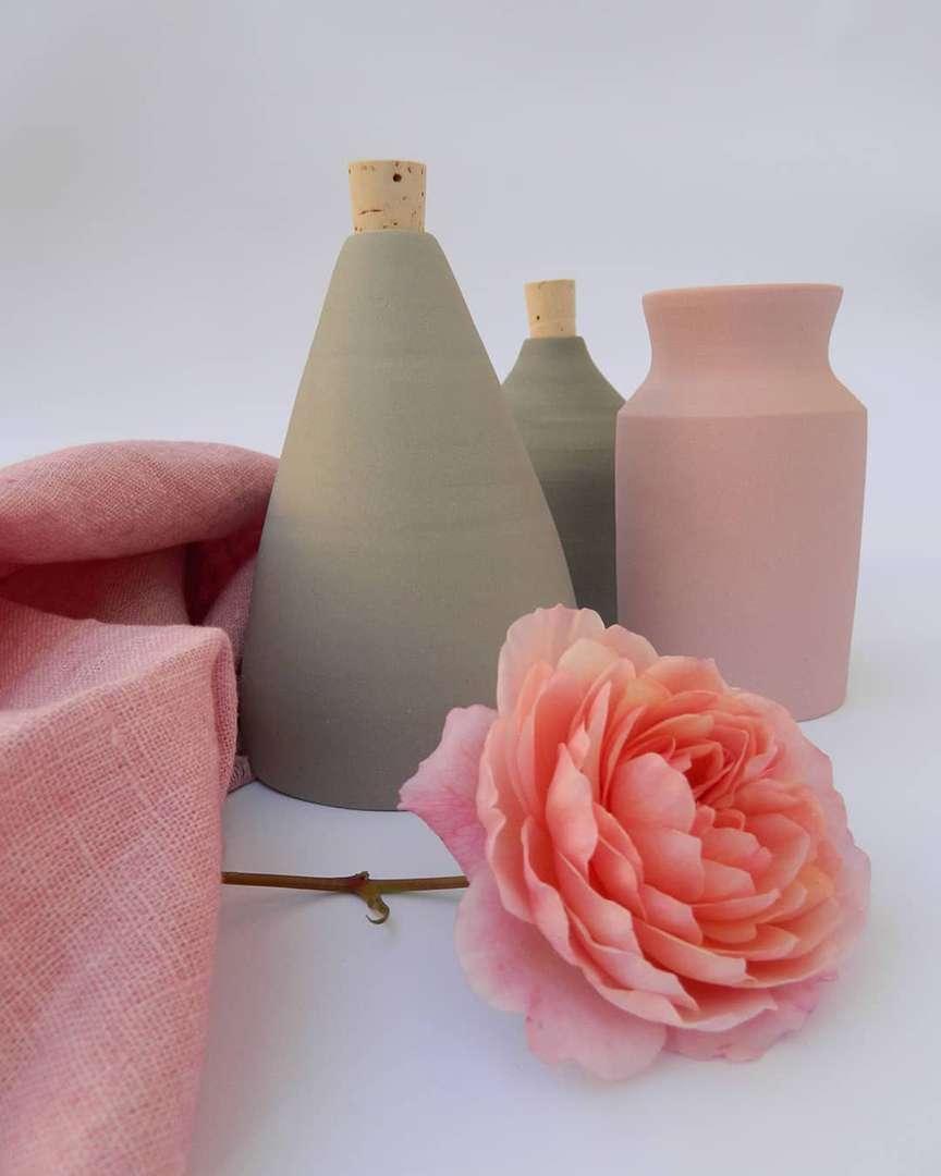 vasi in ceramica artigianale