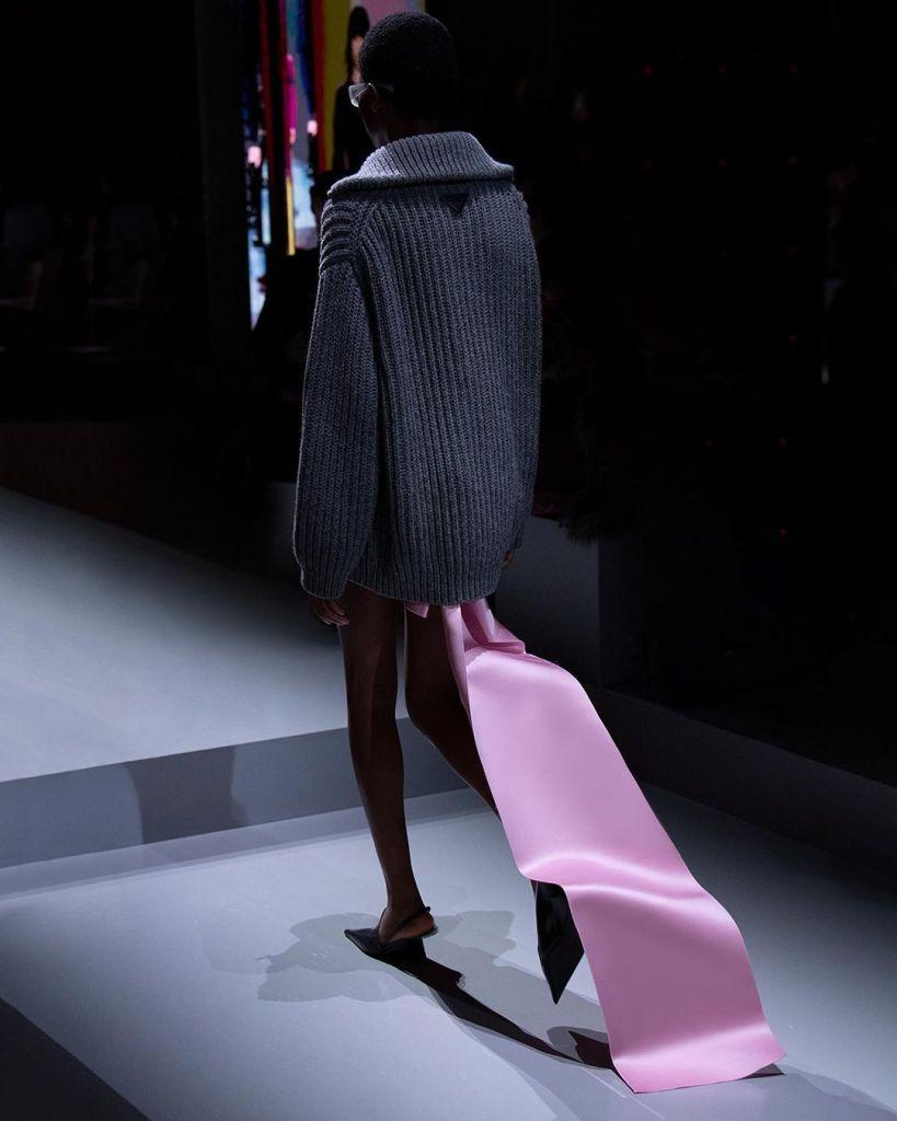 settimana moda milano