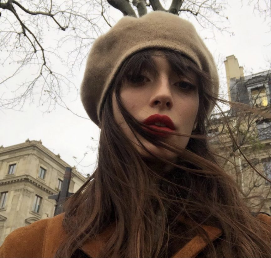Look ragazze francesi