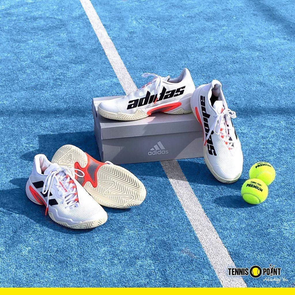 shopping tennis
