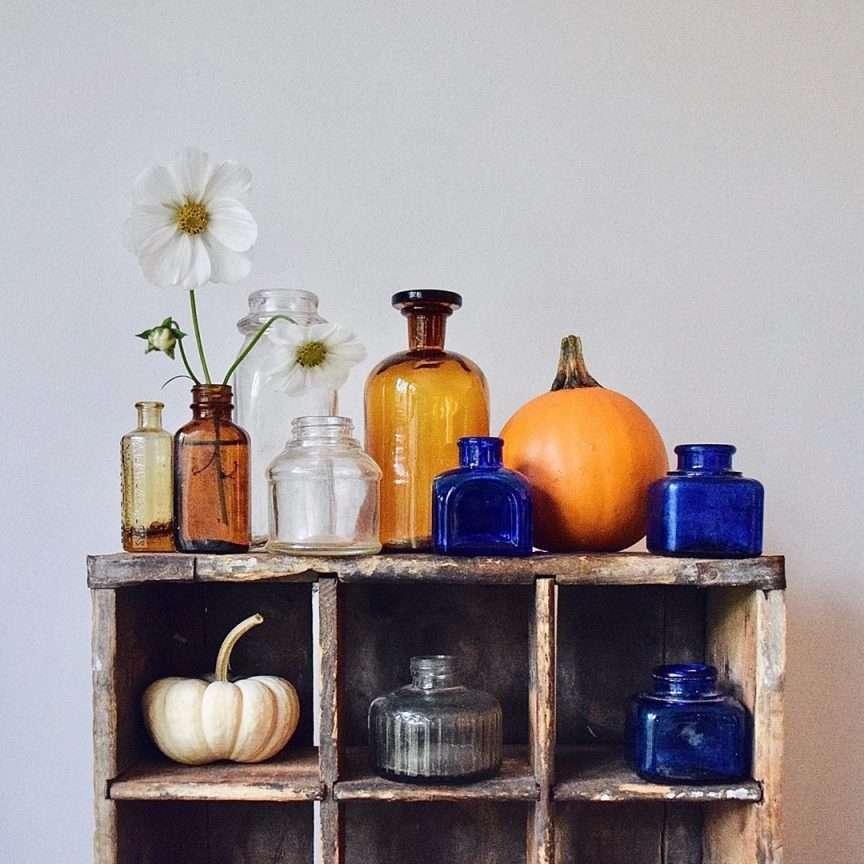 vasi per la decorazione