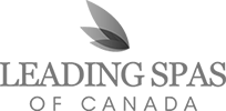 Leading Spas of Canada Logo