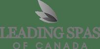 Leading Spas of Canada Logo