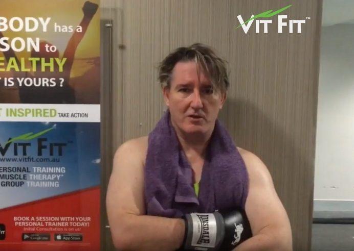 Client Testimonials   Personal Training Darlingurst