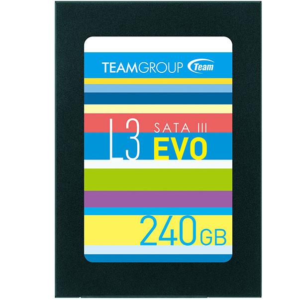 HDD SSD Team L3 EVO 240GB