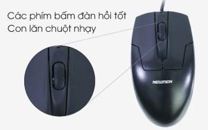 Chuột máy tính Newmen M180 usb (3)