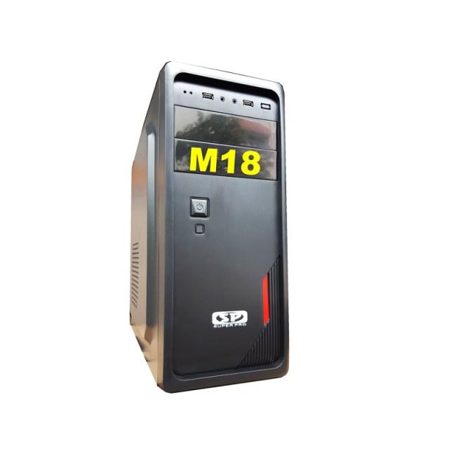 Vỏ thùng Case SP Manga M18 cao