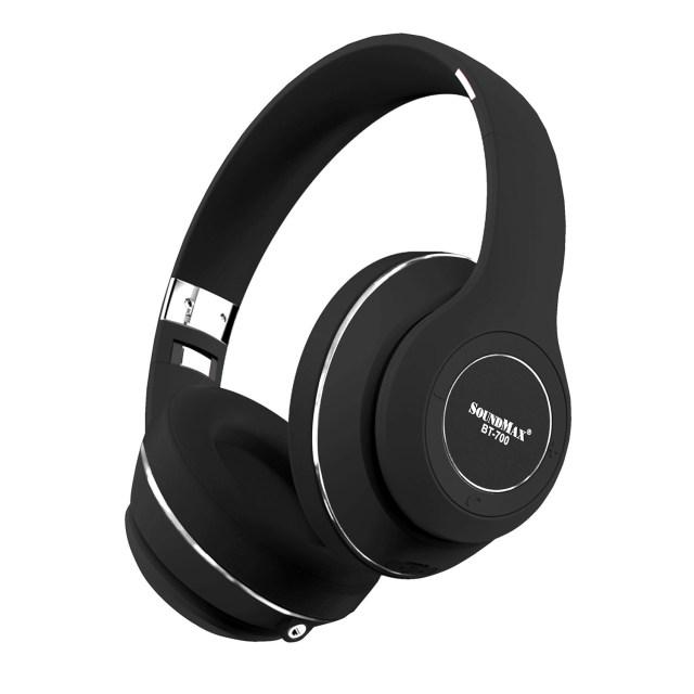 Tai nghe không dây Soundmax BT-700 bluetooth 4.1