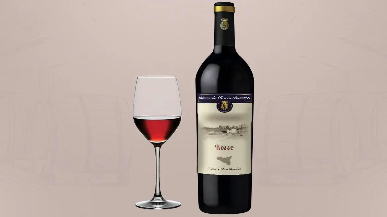 Corleonese Rosso