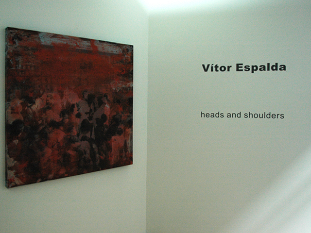Heads and Shoulders (2007)